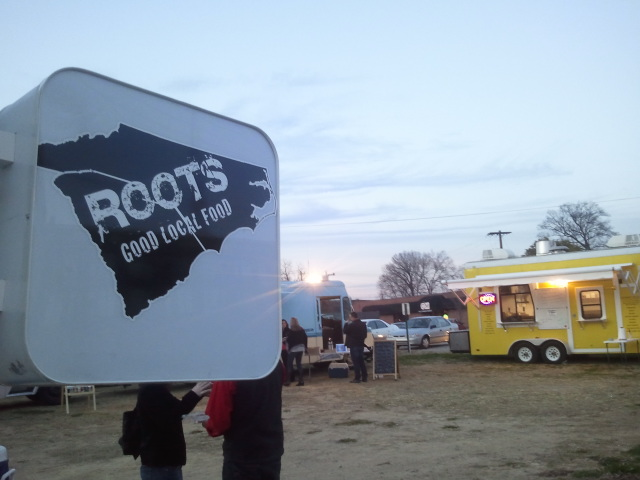 Clt Food Truck Friday