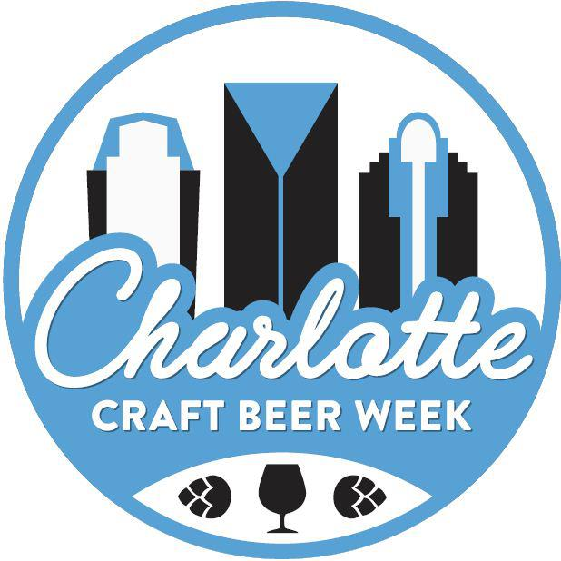 Charlotte Craft Beer Week Logo