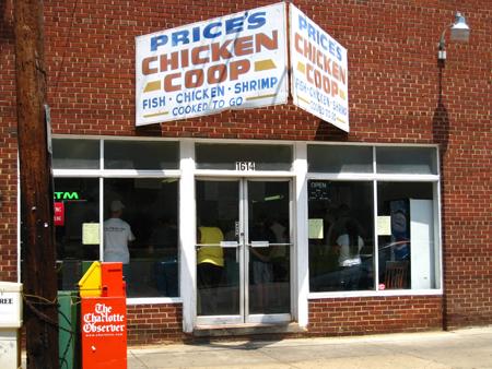 Prices Chicken Coop
