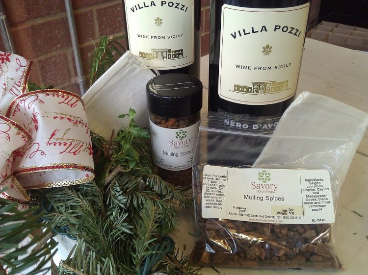 Atherton Savory Spice