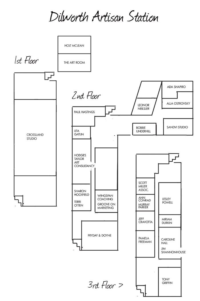 DAS Map