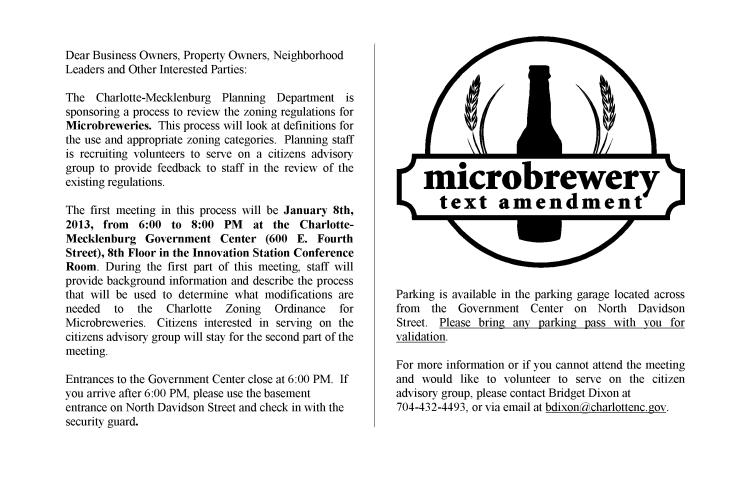 Mircorbrewery CAG Formation 12.21.12
