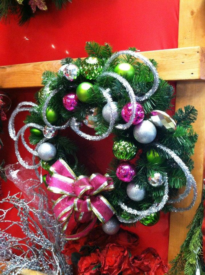 Ward Design Wreath 3