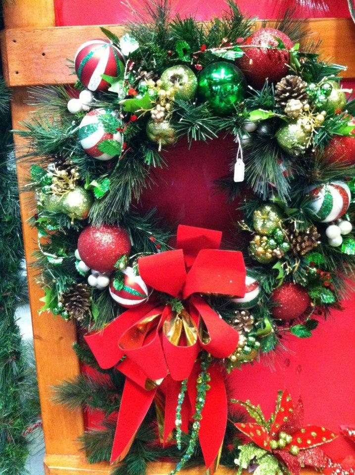 Ward Design Wreath 4