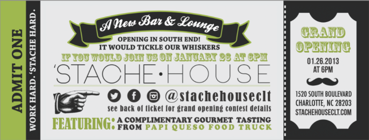Stache House 3