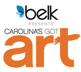 Carolina Got Art Logo
