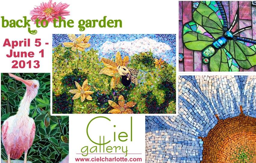 Ciel April Gallery Crawl