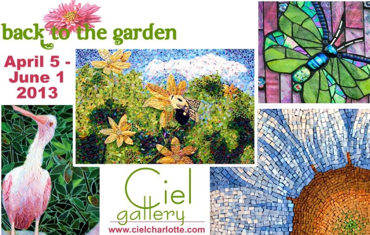 Ciel April Gallery Crawl