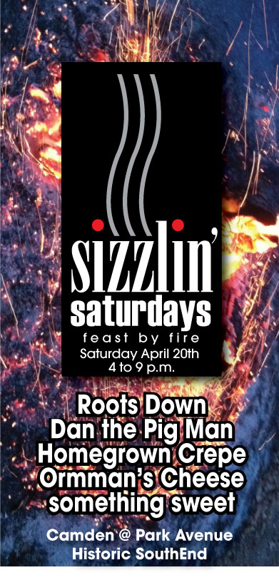 Sizzlin Saturday 20
