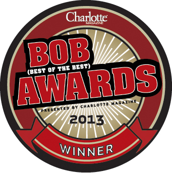 BOBAward2013 Winner