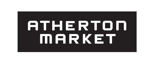 Atherton Market Logo