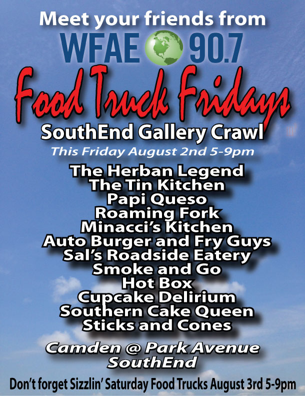 Food-trucks-friday-WFAE-Check-8-2-13